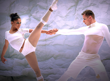 Brazilian dance troupe Groupo Corpo performs for three nights at Meany Hall.