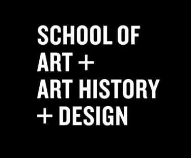 School of Art + Art History + Design