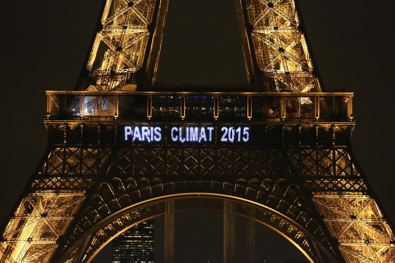 Bold Paris uw experts call paris climate agreement 'bold,' 'encouraging' | uw news