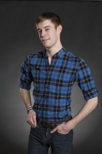 New student regent Austin-Wright-Pettibone