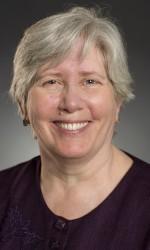 Linda Martin-Morris