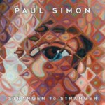 Singer-songwriter Paul Simon's latest album, released June 3, includes music performed on instruments created by composer/inventor Harry Partch. Those instruments are now in residence at the UW School of Music.