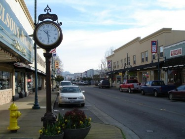 photo of downtown auburn