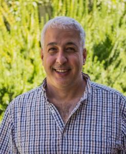 Phil Levin