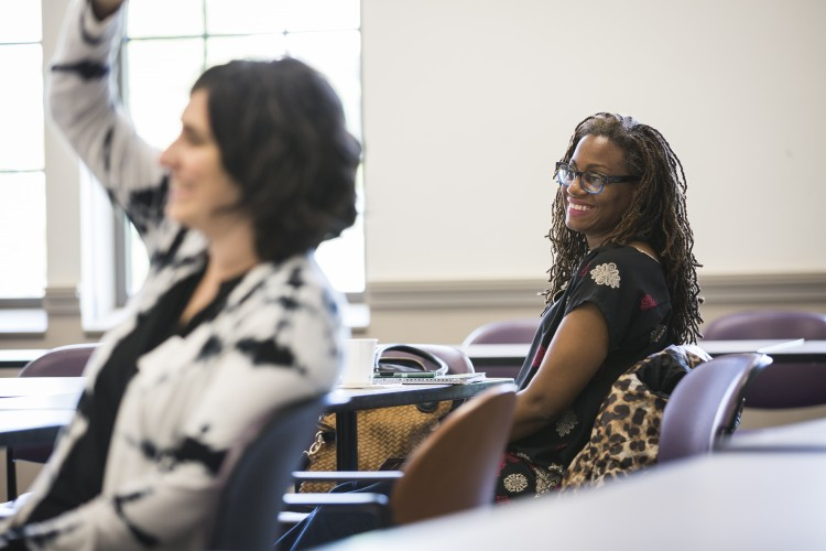 Efforts to boost faculty diversity dovetail with the university's Race and Equity Initiative launched in 2015.