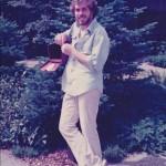 Mark Plummer, 1975