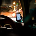 A new UW study finds Uber wait times in Seattle are faster in lower income neighborhoods.