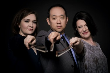 Frequency, a new Seattle-based chamber ensemble