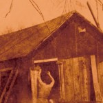 "Cover for ""Stories from the Leopold Shack: Sand County Revisited"" by Estella Leopold."