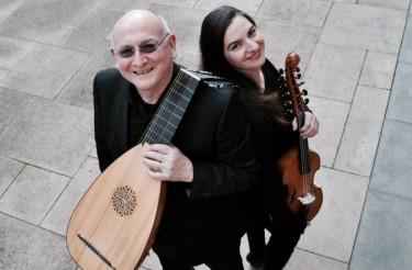 Stephen Stubbs & Tekla Cunningham