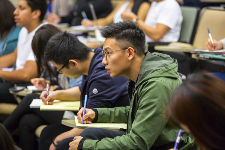 The UW's new Education, Communities & Organizations major started in the fall quarter.