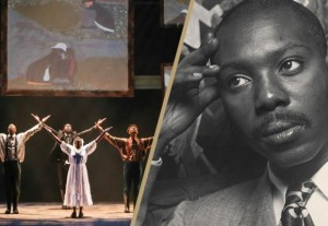 Meany Center for the Performing Arts celebrates artist Jacob Lawrence with the dance troupe Step Afrika! in February.