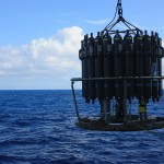 instrument over ocean