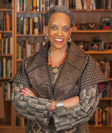 Dr. Johnnetta Cole