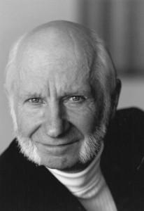 Hans Dehmelt in 1989