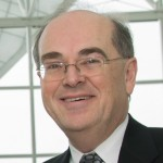 UW professor Adrian Raftery.
