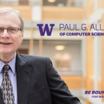 The University of Washington has established the new school in recognition of Allen's longstanding support of CSE and the UW.