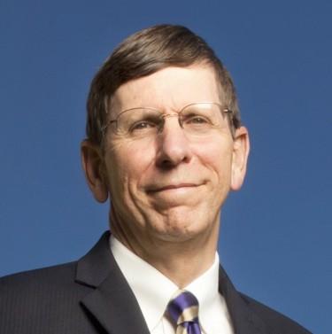 Michael B. Bragg, Dean, UW College of Engineering. Photographed on the University of Washington campus, Seattle, WA. 7/23/13.