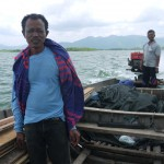 fishermen in thailand