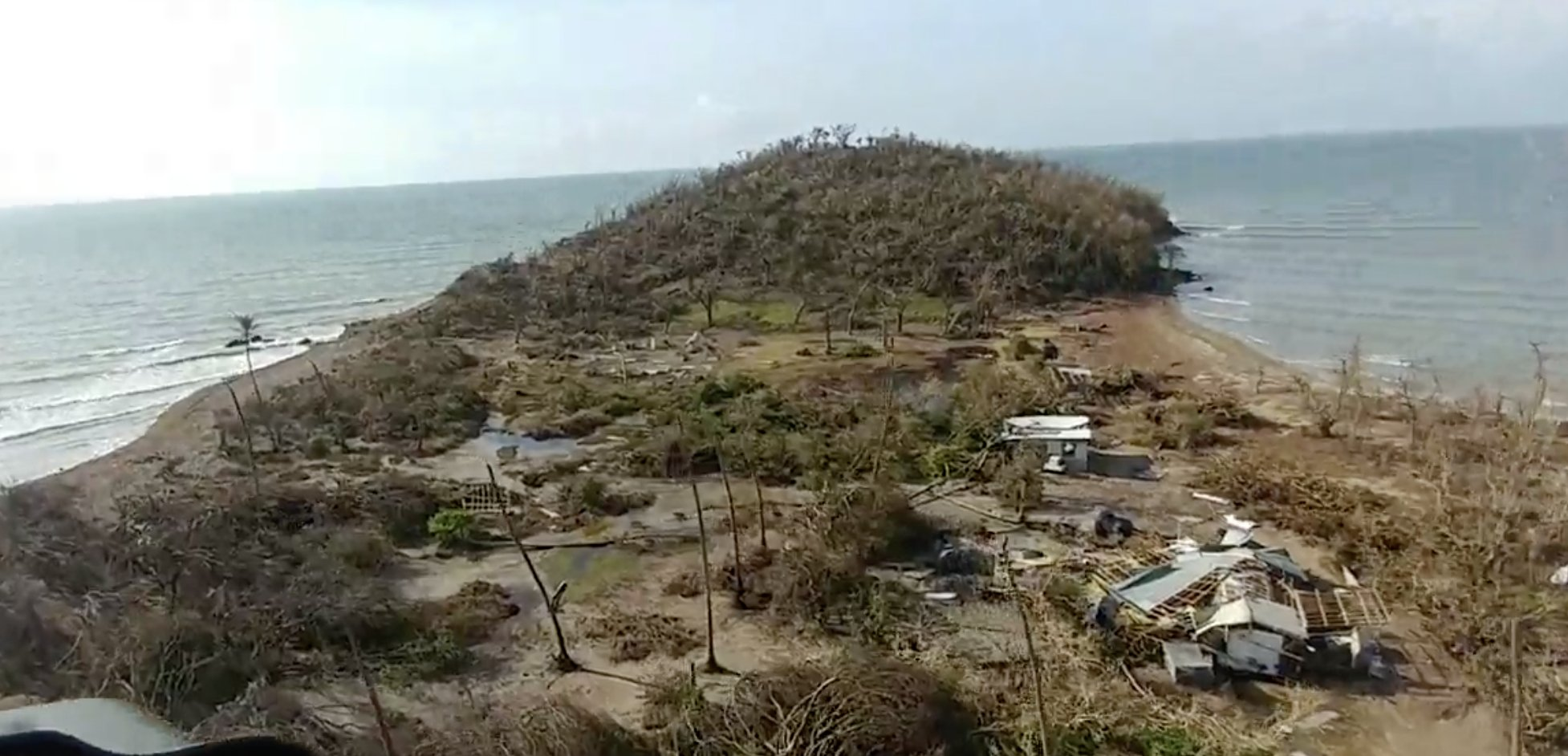 The Cayo Santiago Research Station in Puerto Rico was heavily damaged by Hurricane Maria, which destroyed the buildings, feeding corrals, and all but one of the water cisterns necessary to support a free-ranging population of monkeys. A University of Washington faculty member is among the researchers who study there and are mobilizing a relief effort for the community.