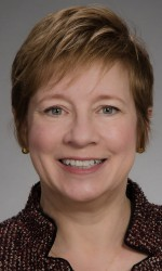 UW Medicine's Dr. Gail Jarvik in January began a three-year term as president-elect of the American Society of Human Genetics. She was elected to the position in June of 2019.