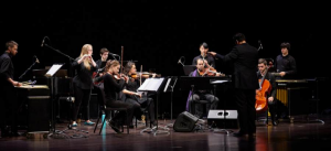 Modern Music Ensemble