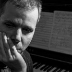 Huck Hodge, associate professor in the UW School of Music and chair of its composition program, is the recipient of the Charles Ives living Award from the American Academy of Arts and Letters.