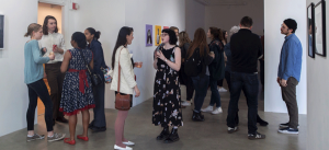 Graduation Exhibition: Interdisciplinary Visual Arts