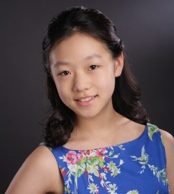 Catch a Rising Star: Yesong Sophie Lee, Violin