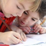 A University of Washington-led study finds that a child's language skills in kindergarten predict his or her performance in other areas, including math and reading, throughout school.
