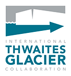 International Thwaites Glacier Collaboration logo