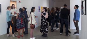 Photomedia Open House + Graduation Exhibition Reception