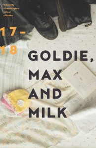 Goldie, Max and Milk