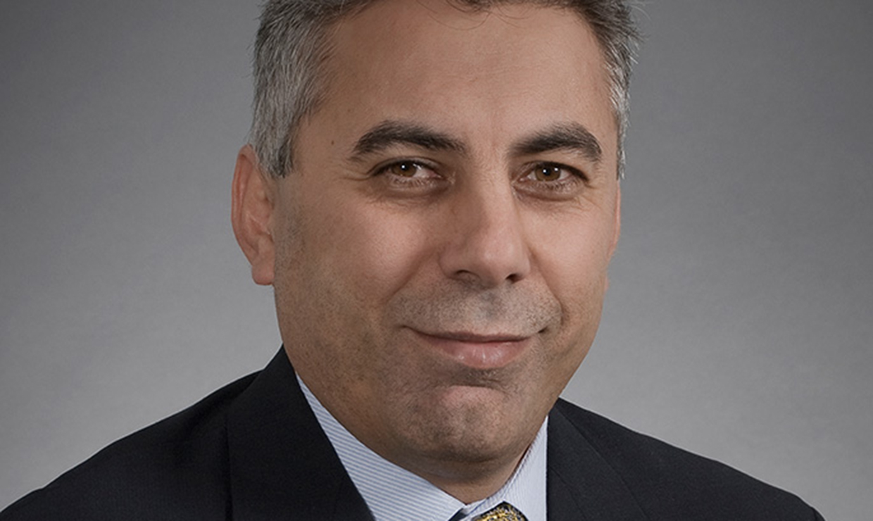 Ali Mokdad named chief strategy officer for Population Health