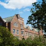 Mary Gates Hall