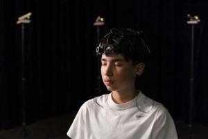 Haein Kang. Illusion, 2017. Multimedia installation.