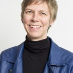 Kate Simonen, UW professor of architecture and head of the Carbon Leadership Forum
