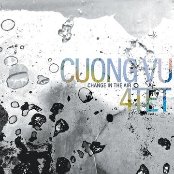 ChangeinAir-CuongVu_cover
