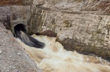 Republic of Congo hydropower dam