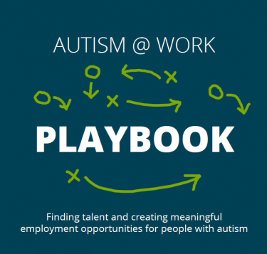 Hala Annabi, associate professor in the UW Information School, created the Autism @ Work Playbook, which advises companies how to create and support inclusive work programs for individuals on the autism spectrum.