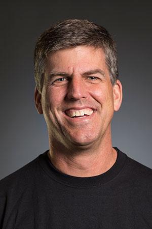 Steve Muench