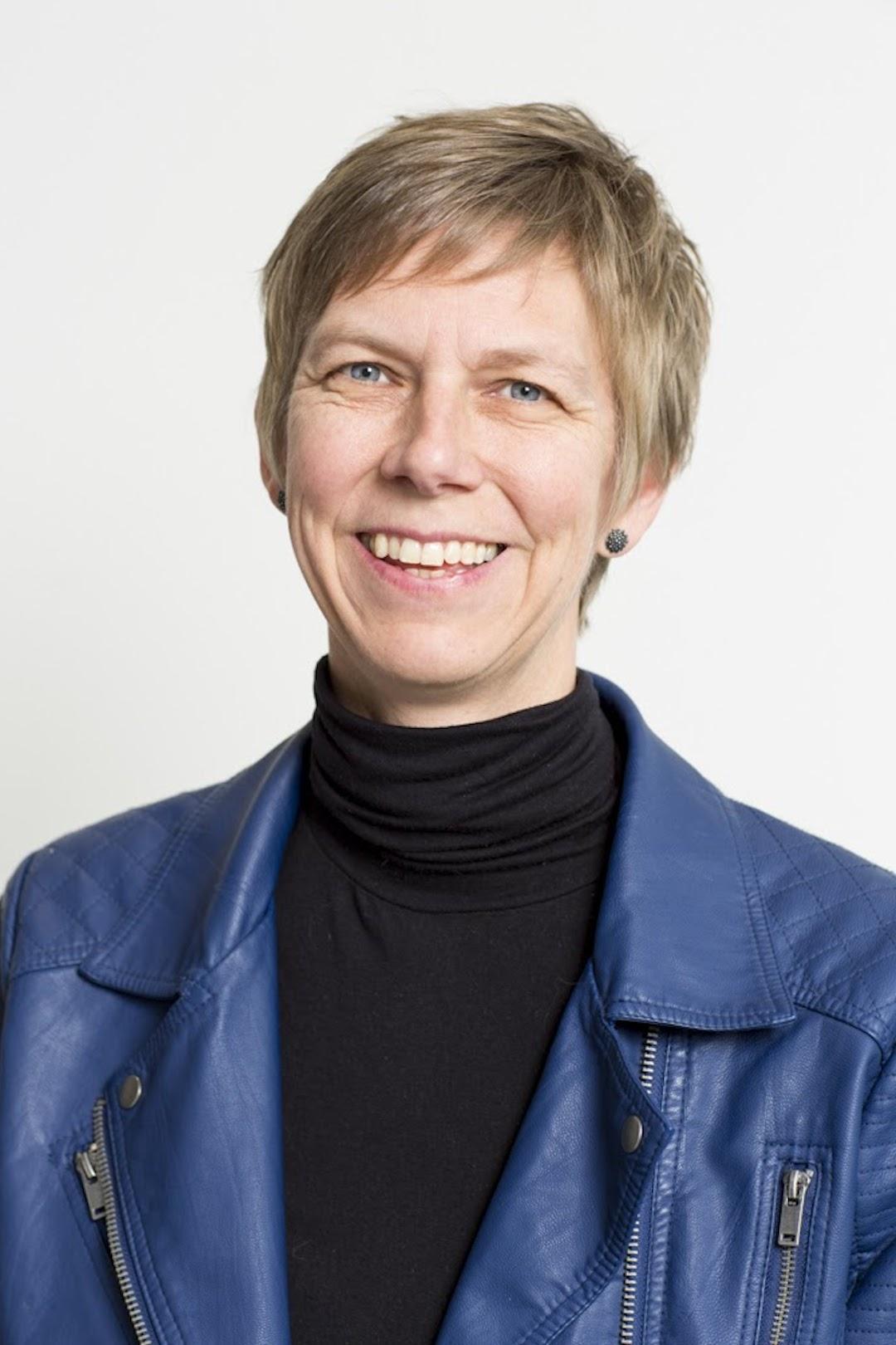 Kate Simonen