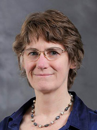 Mari Ostendorf, UW professor of electrical and computer engineering, has been named a corresponding fellow by the Royal Society of Edinburgh, Scotland's National Academy.