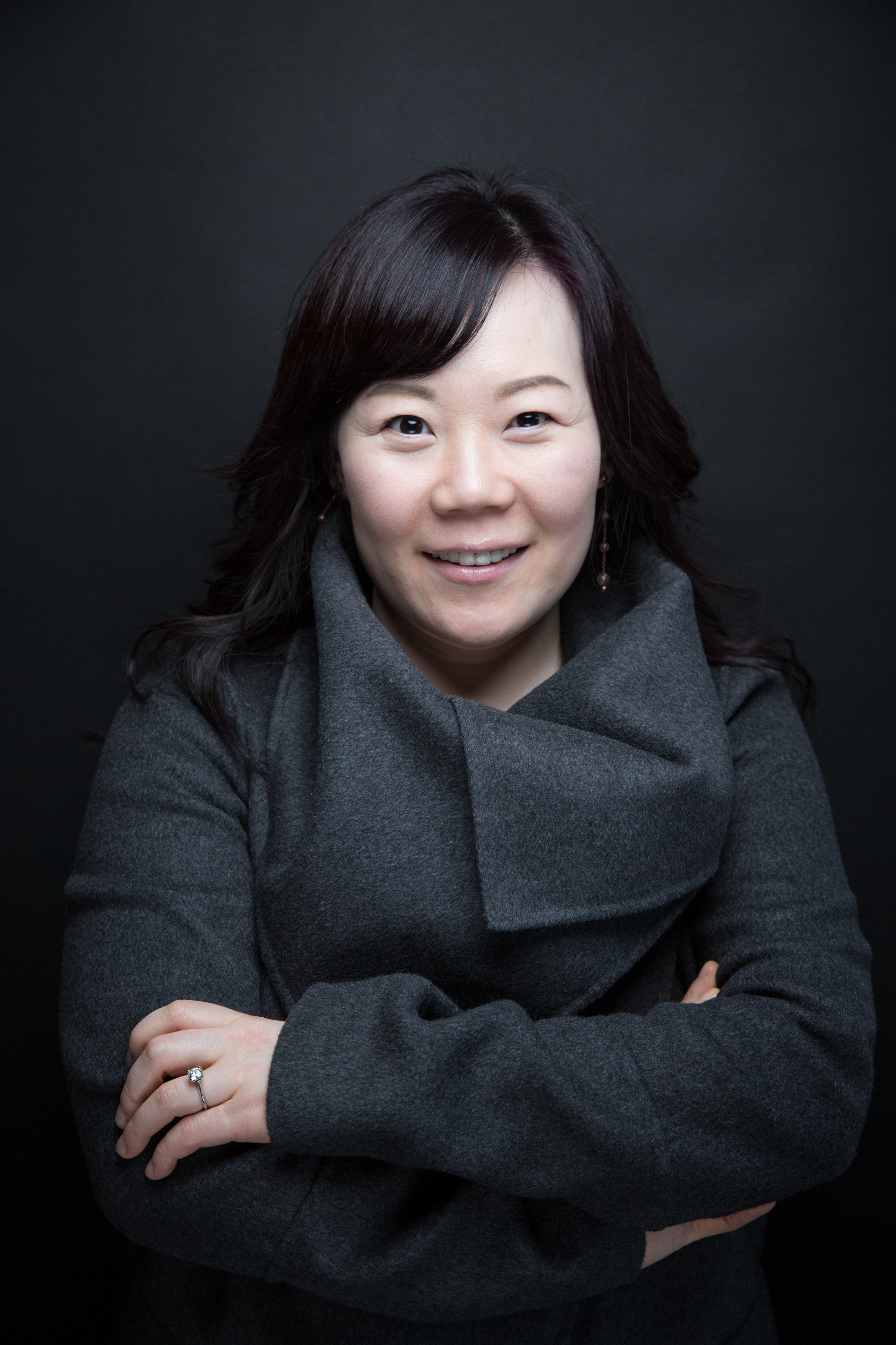 Soojin Oh Park