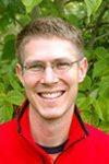 Jeff Adams of the Washington Sea Grant Crab Team