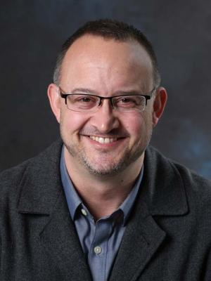 Dr. Jeremy Hess