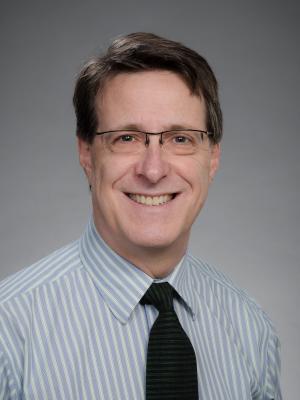 Dr. Joel Kaufman