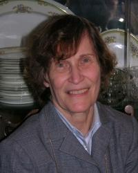 Judith Thornton