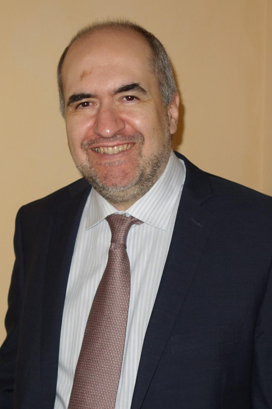 Fabio Ghironi