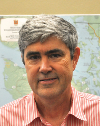 Randy LeVeque